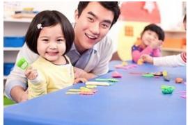 孩子上幼儿园之前,有必要上亲子班吗?